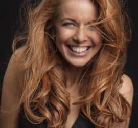 Nadine Anderson