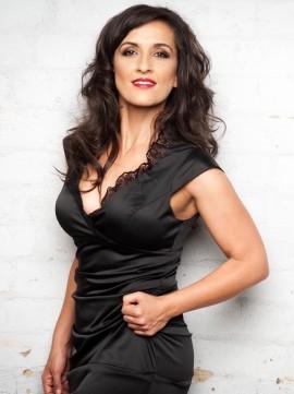 Yasmin Bushby